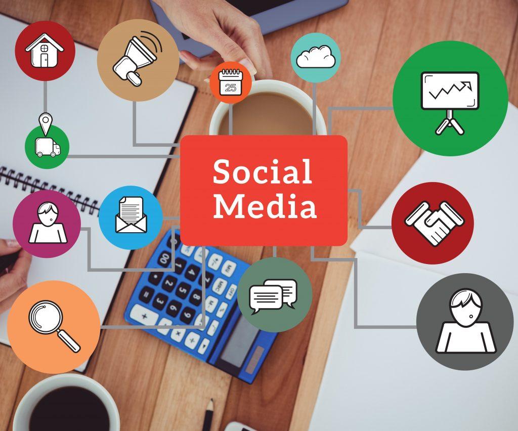 Pure Brand Media Social Media