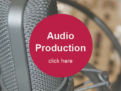Audio Production and Audio Branding