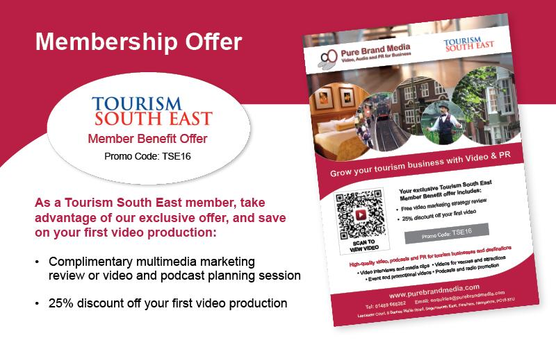 Pure Brand Media - TSE Offer
