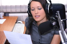 Audio Branding, Voice Over Services