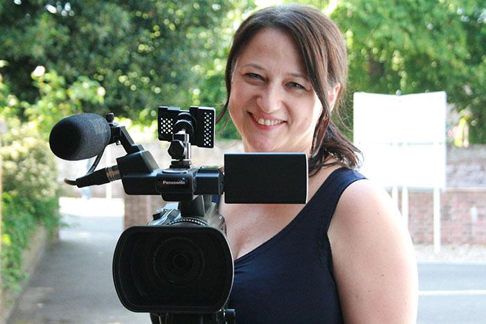 Pure Brand Media Director - Jane Danser
